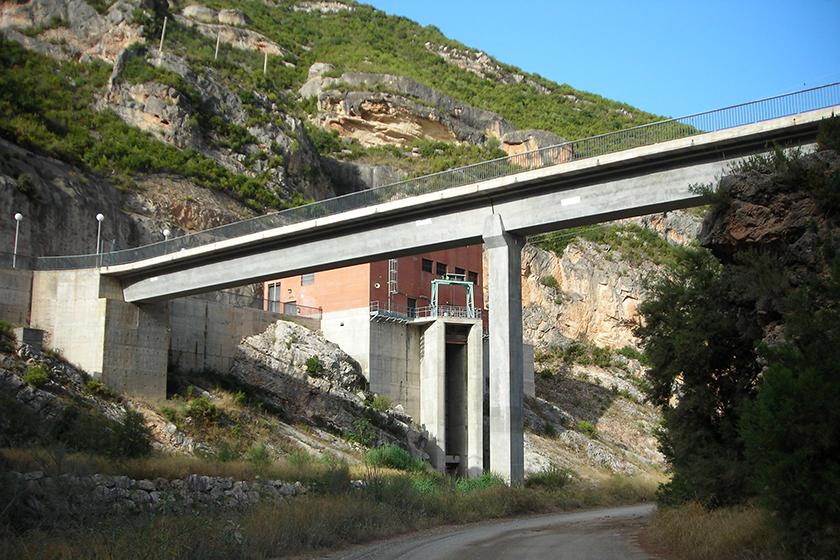 Puente Domeño-València