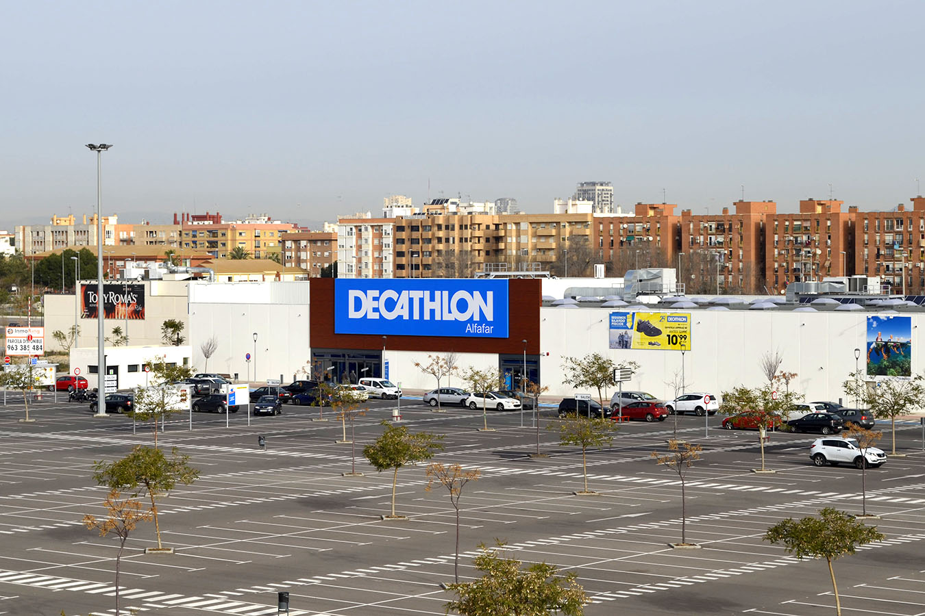DECATHLON Alfafar - València