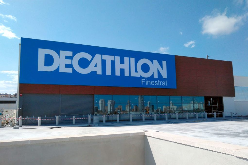 DECATHLON Finestrat - Alicante