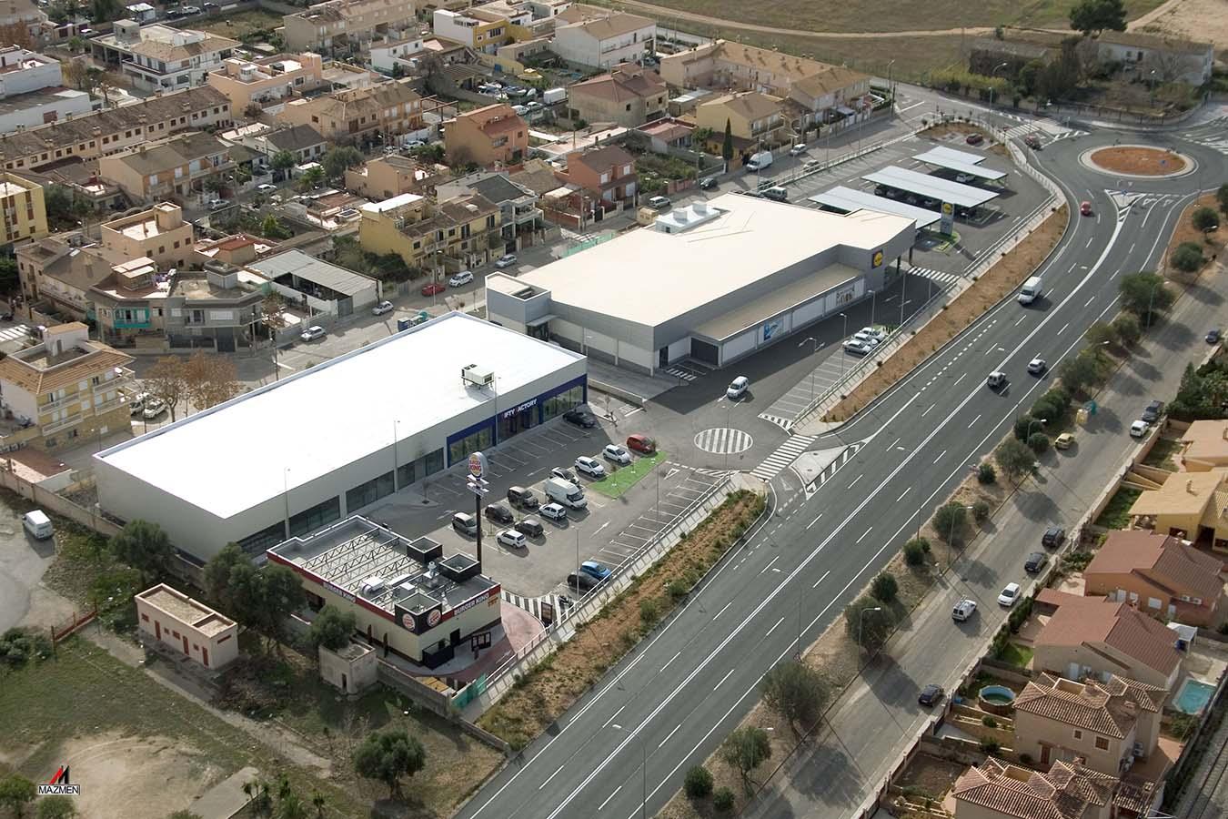 Centro Comercial Marratxi