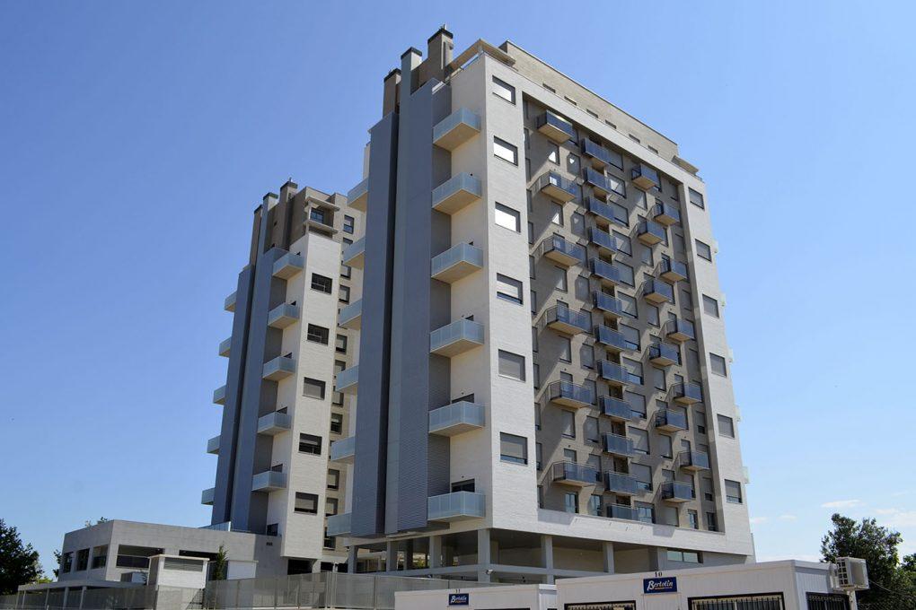 Residencial Quatre Carreres - València