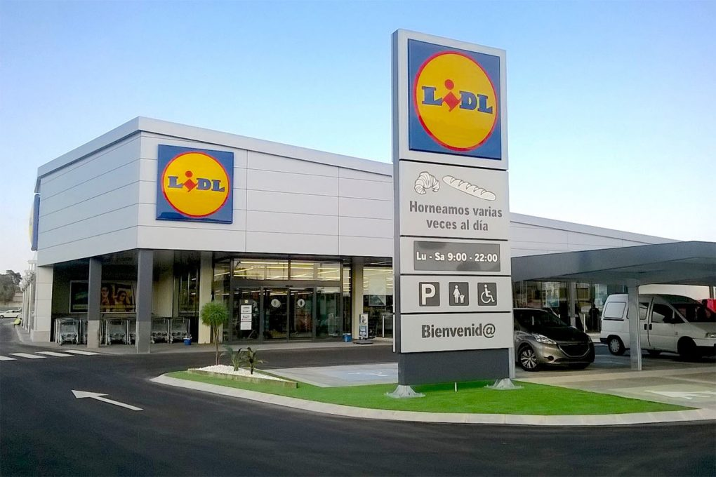 LIDL Marratxi - Mallorca