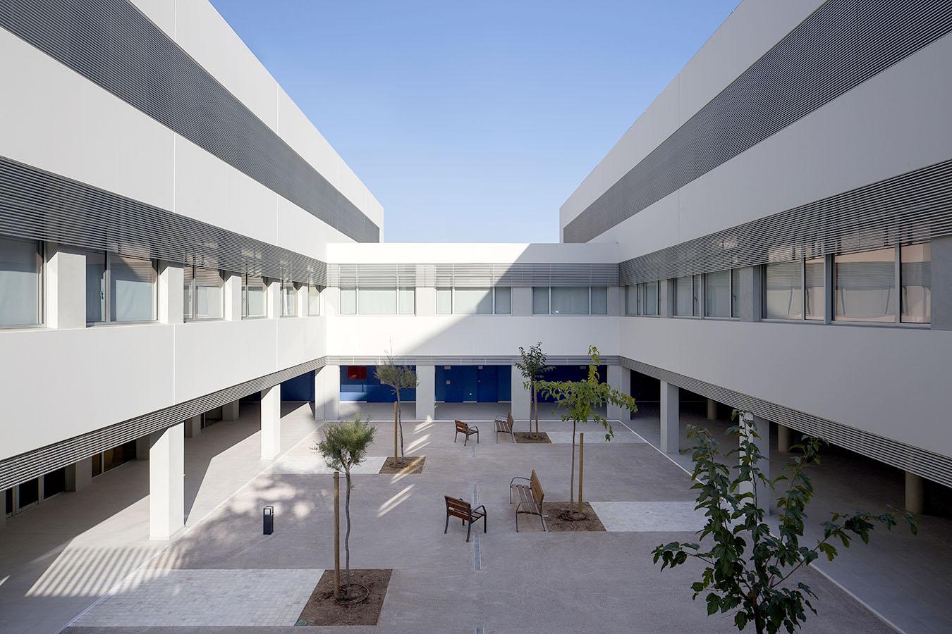 Centro Casa Caridad València