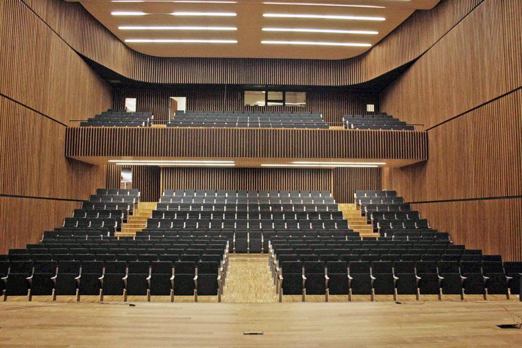 Auditorio de Música Rafelbunyol