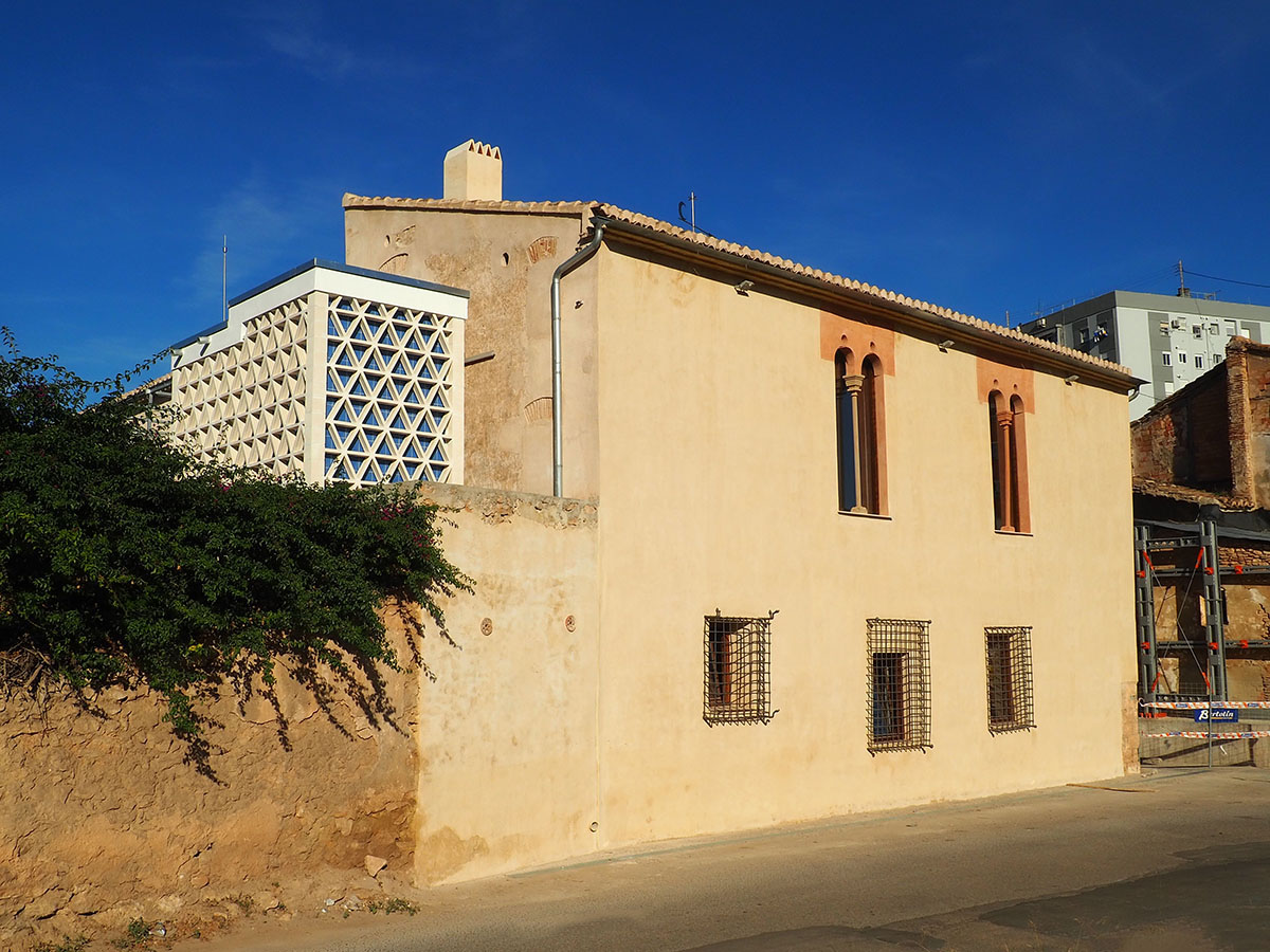 Alquería dels Moros València